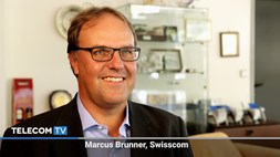 Swisscom sees NFV as a prerequisite for the 5G journey
