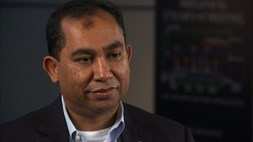 NFV will not be spoilt by vendor lock-in vows HP's chief NFV architect