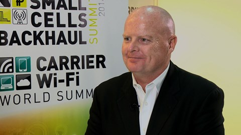 Executive Insight: using small cells and NFV to deliver local services