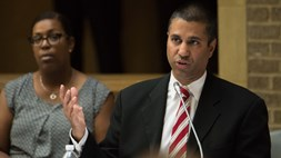 Bitterly divided FCC severs the Lifeline broadband scheme​