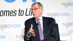 "FCC's Wheeler talks about protecting the Internet's ""open pathway"""