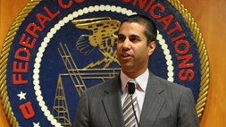 Divisive Ajit Pai confirmed as FCC chairman
