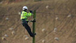 Vodafone links up with CityFibre to loosen the Openreach grip on UK ultra broadband