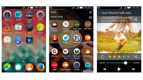 Grameenphone offers free mobile data for new Firefox OS users in Bangladesh
