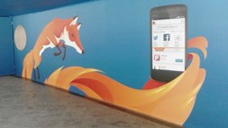 Mozilla gives up on Firefox OS and prepares to chase other markets