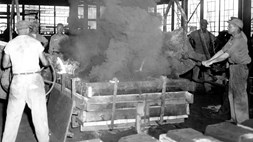 The Linux Foundation's EdgeX Foundry IoT framework announced