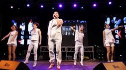5G Gangnam Style