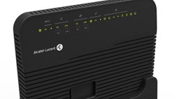 Alcatel-Lucent launches G.fast CPE: circa gigabit speeds with matching WiFi