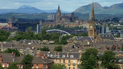LPWAN deployment in Glasgow: start small and connect your way up