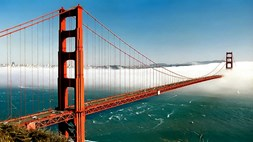 Summer in (San Fran) Cisco: From cloud to fog