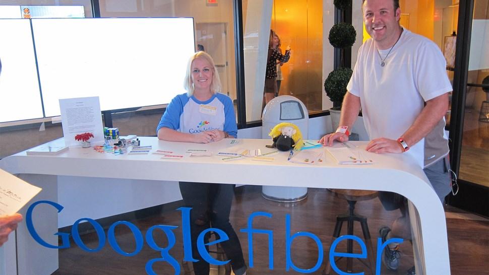 Google Fiber Kansas