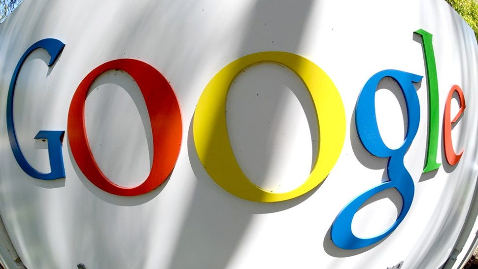 Google fisheye