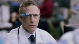Trust me, I'm a Google Glass Doctor