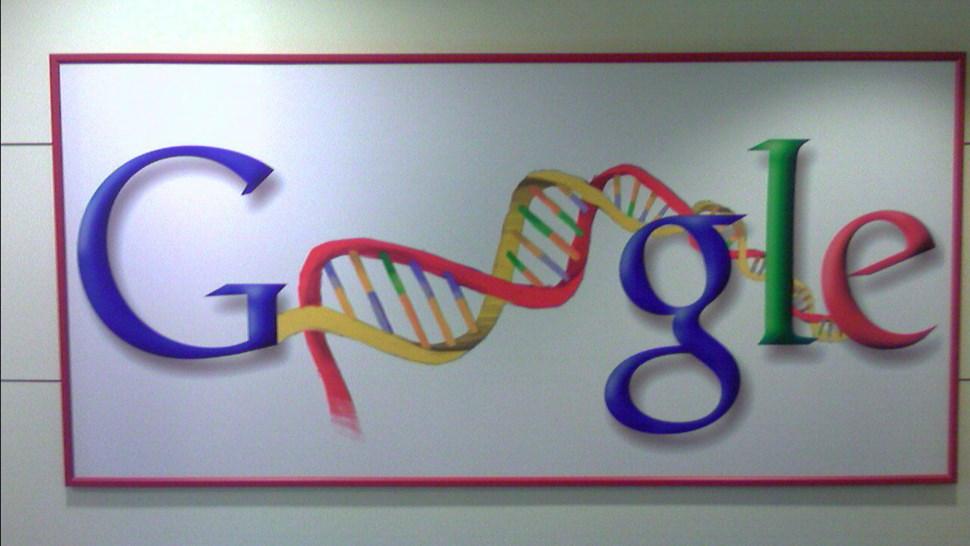 googleDNA