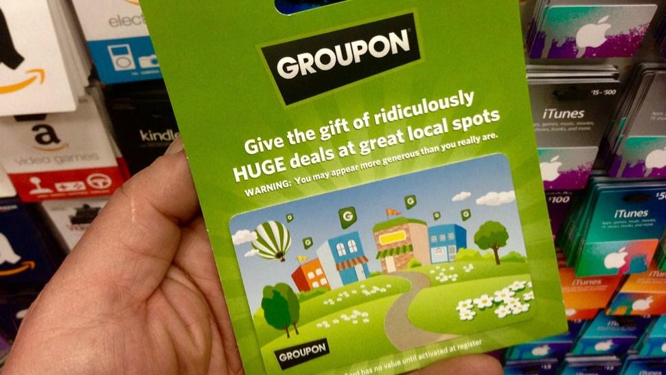 groupoon