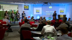 The Great Telco Debate 2016: 5G and fibre