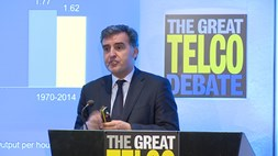The Great Telco Debate 2016: The place of telcos in a Digital World
