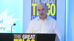 The Great Telco Debate 2016: The software driven telco
