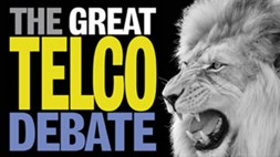 The Great Telco Debate 2015: a fresh way into the biggest topic of our time