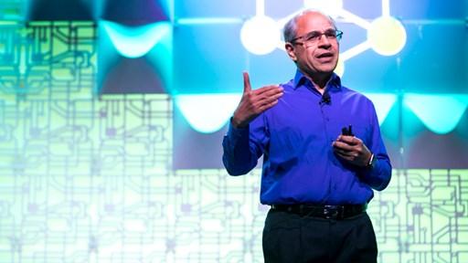 Guru Parulkar, ONF © The Linux Foundation