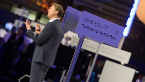 Ericsson's full year results fall short of expectations