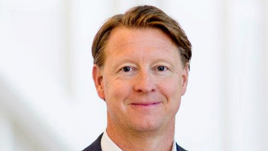 Hans Vestberg, CEO Verizon