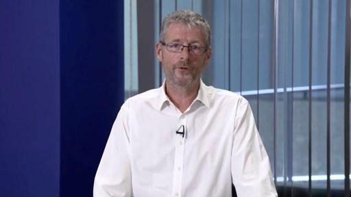 Howard Watson, Chief Technology Officer, BT
