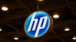 The first day of the rest of their lives: HP becomes two companies
