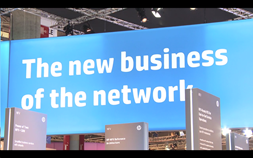 CSPs look to NFV for network agility: OpenNFV at MWC 2015