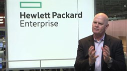 Hewlett Packard Enterprise: A New Day for Communications