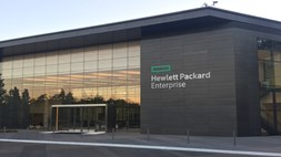 Hewlett Packard Enterprise shifts IoT focus to the edge