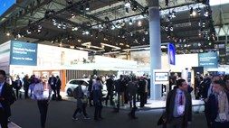 Hewlett Packard Enterprise at Mobile World Congress 2017: opening highlights