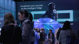 HPE Partner & Customer Highlights Video