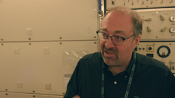 Definitely not Lost in Space: HPE demonstrates its autonomous compute abilities on-board the ISS