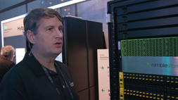 HPE Synergy: Infrastructure as Code