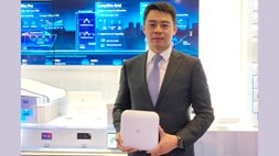 Huawei brings 5G NR to its LampSite indoor small cells