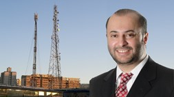 Huawei works with Etisalat Misr for Gigabit backhaul in Egypt