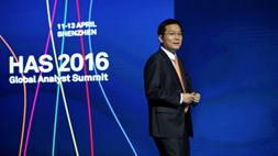 Huawei reaffirms its commitment to telco IoT