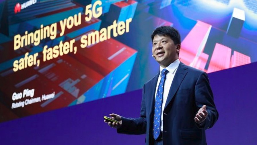 Source: Huawei