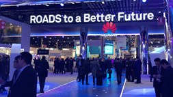 Huawei follows the SDN evolution into the campus