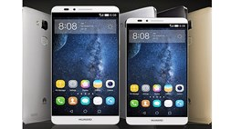 Reassuringly expensive fashionology - Huawei goes upmarket with new smartphones