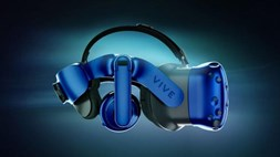 See the future: VR headsets and hardware trends