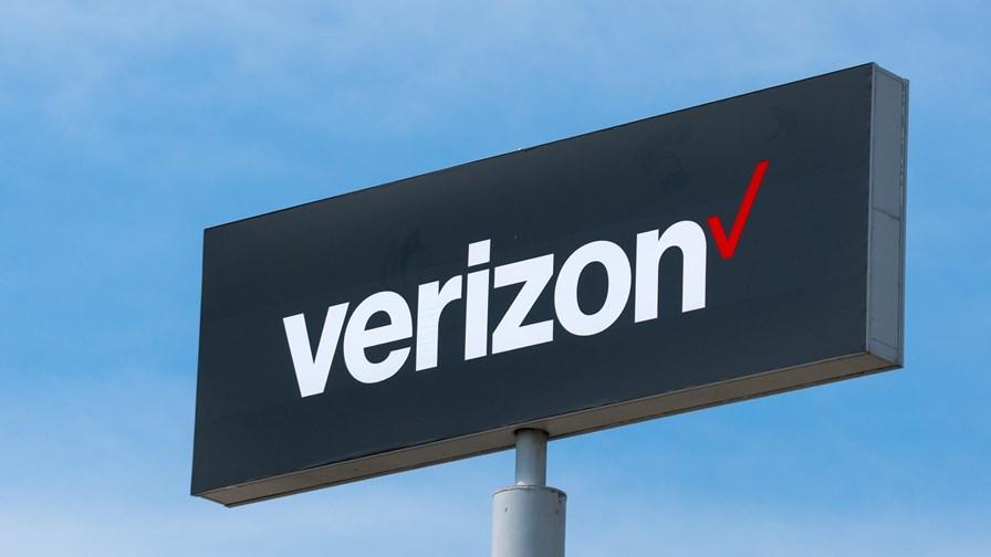 What's up with… Verizon, HPE, Mavenir & Turkcell
