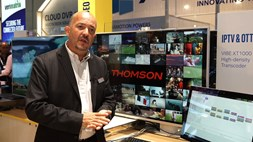 Proof of Concept: Thomson Video Networks' new high-density transcoding solution