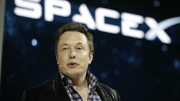 Elon Musk: New rockets, mega-constellations and fast-track travel