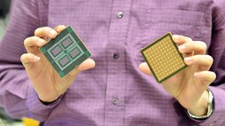 "IBM and Ericsson announce ""mmW-on-a-chip"" with 28GHz 5G phased array antenna"