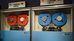 No end in sight for magnetic tape storage as IBM and Sony squeeze 201 gigabits per square inch