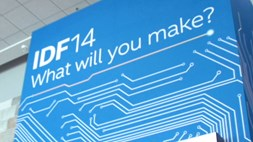 IDF14 Highlights Video
