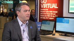 High-performance virtual routing with Brocade's Vyatta 5400 vRouter