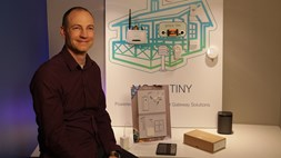 The intelligent house: it knows when it needs energy and when it doesn't